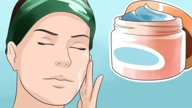 Photo of 10 طرق للحصول على بشرة نضرة بدون مكياج