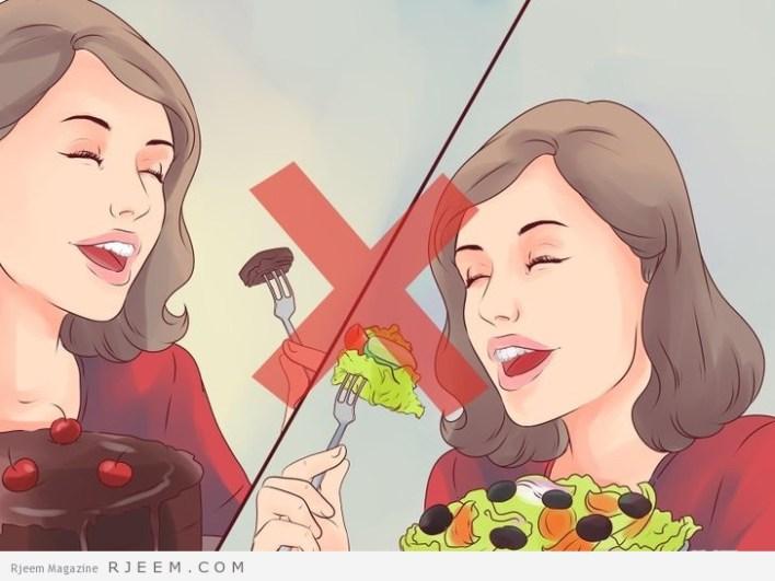 5 وصفات طبيعية للتخسيس