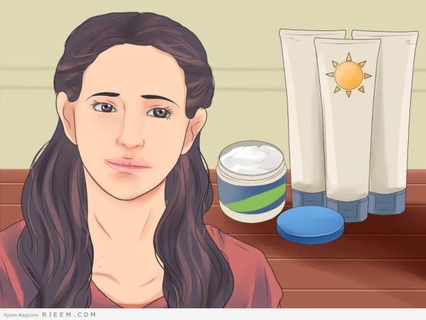 20 وصفة طبيعية لمحاربة التجاعيد