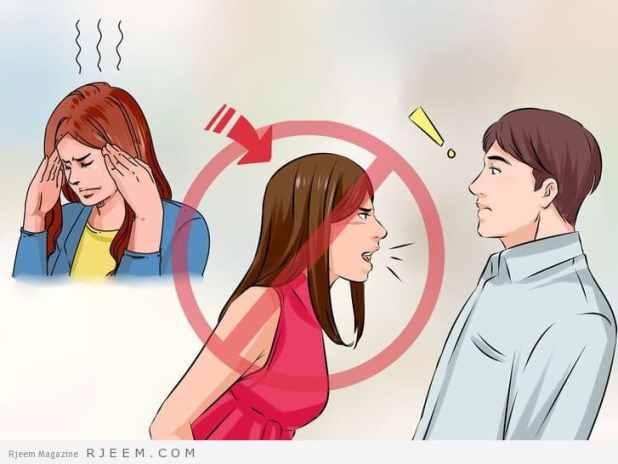 5 طرق للتعامل مع الزوج البخيل