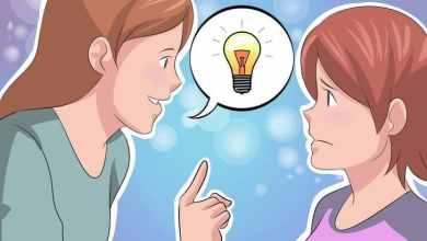 Photo of 6 طرق للتعامل مع ابنتك المراهقة