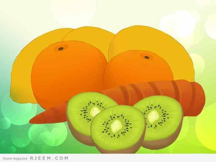 12 من فوائد البرتقال للأطفال