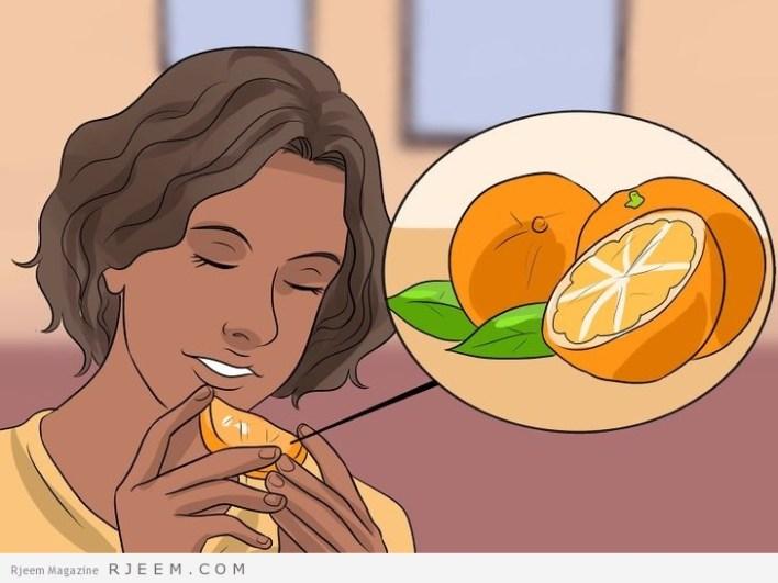 اطعمة غذائية تحارب الامساك