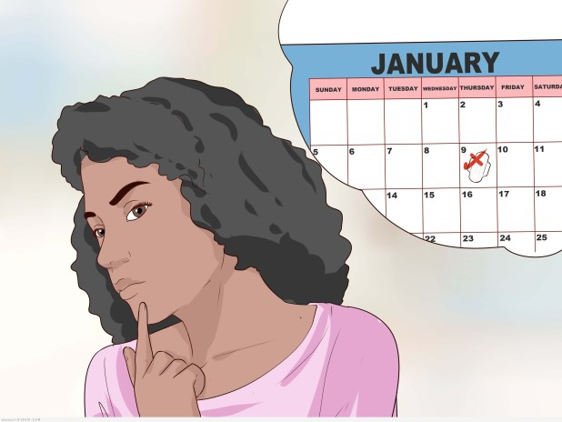 8 عادات سيئة اثناء الدورة الشهرية