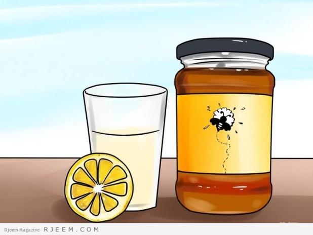 14 فائدة صحية لغذاء ملكات النحل
