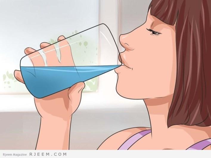 15 فائدة صحية لشرب الماء الساخن