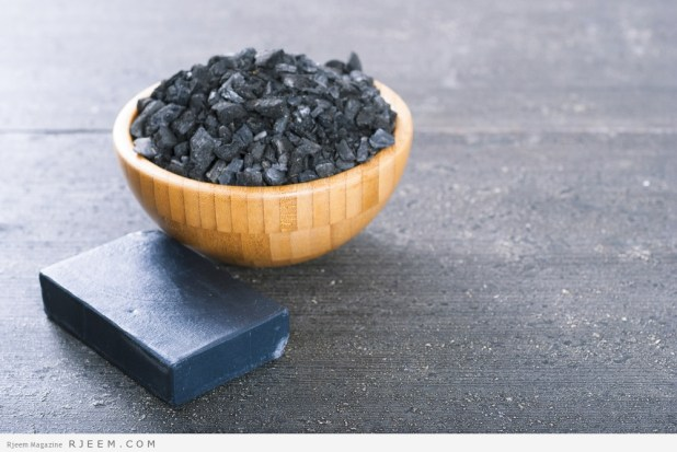 فوائد واضرار ماسك الفحم
