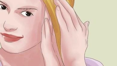 Photo of 5 خطوات طبيعية للعناية بالشعر