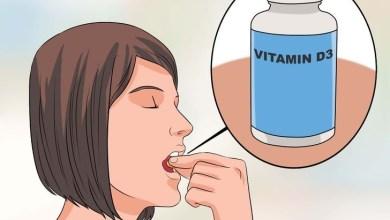 Photo of اهمية فيتامين D