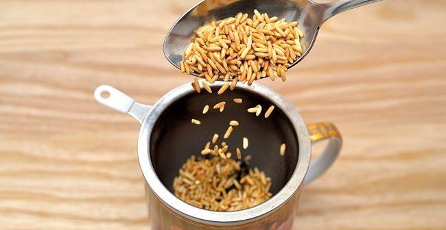 rice-tea