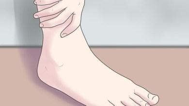 Photo of 10 طرق طبيعية لعلاج تورم القدم