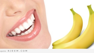 Photo of 6 استخدامات تجميلية لقشور الموز .. لن تصدق النتائج