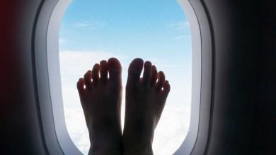 Photo of لسلامتك الصحية.. تجنب فعل هذه الأشياء أثناء رحلتك الجوية