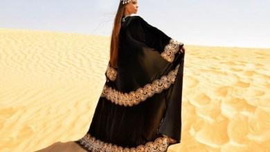 Photo of شاهدي أجمل موديلات العبايات العصرية