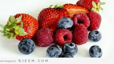 Photo of فوائد الكاروتين … الصَّبْغةُ الحمْراء .. ما بيْن الغذاء والدَّواء