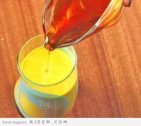 بالصور تحضير حليب الكركم مشروب صحي إذا كنت تعاني من هذه الأعراض