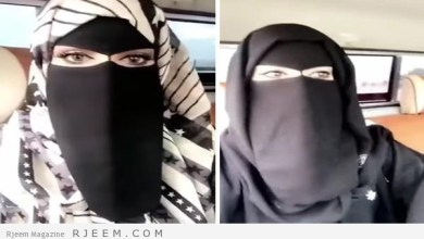 Photo of فيديو: سيدة تقود سيارة شاص بمفردها.. وتؤكد: سأذهب للصناعية ثم البر