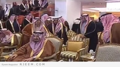 Photo of فيديو: رواد مواقع التواصل يتفاعلون مع طلب خادم الحرمين من ولي العهد الجلوس إلى جانبه