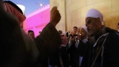 Photo of فيديو: الصعايدة وصلوا الرياض