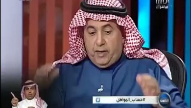 Photo of الشريان رافعًا عقاله للسعوديات: 28% من المنازل السعودية تنفق عليها المرأة السعودية -فيديو