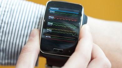 Photo of بالفيديو.. ابتكار ساعة جديدة تفهم مشاعرك من صوتك