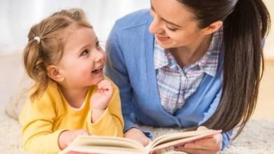 Photo of نصائح لتنمية مهارات الطفل اللغوية