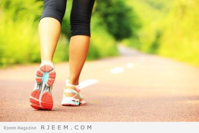 أهمية الرياضة لفقدان الوزن