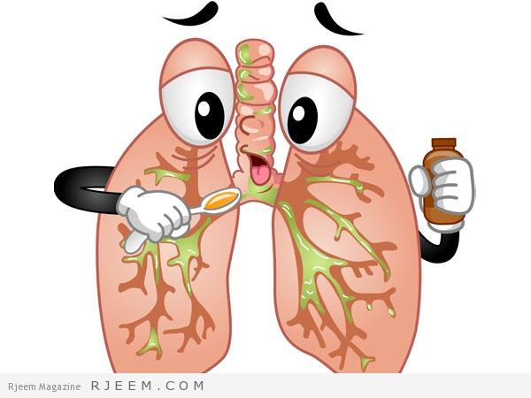 Photo of مشروبات طبيعية لـ طرد المخاط ( البلغم ) من الرئة