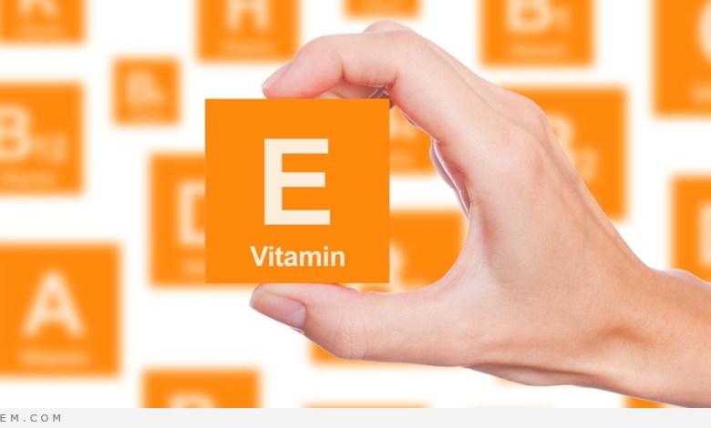 Photo of هل الكثير من فيتامين E يتسبب في نقص الحديد ؟