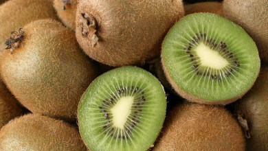 Photo of فوائد فاكهة الكيوي لعلاج الأرق