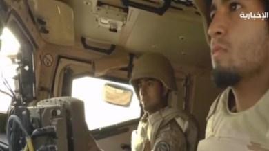 Photo of فيديو: التوأم محمد وصالح لم يفترقا منذ الولادة.. حتى وصلا للحد الجنوبي دفاعًا عن الوطن
