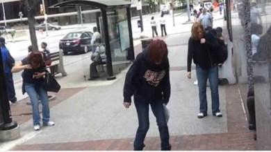 Photo of فيديو: مخدر K-2 الجديد يسبب ظهور الزومبي في شوارع أمريكا