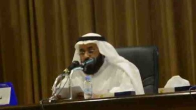 Photo of باحث في التاريخ: الأنصار لم يعد لهم وجود في المدينة المنورة -فيديو