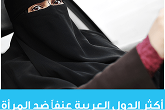 Photo of أكثر الدول العربية عنفاً ضد المرأة