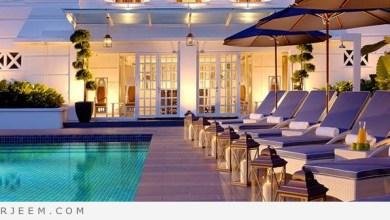 Photo of أفخم فنادق شارع العرب في كوالالمبور