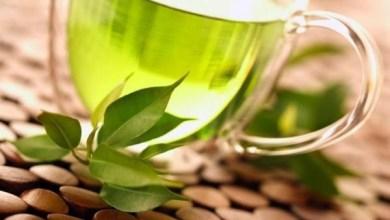 Photo of قناع الشاي الأخضر لترطيب البشرة