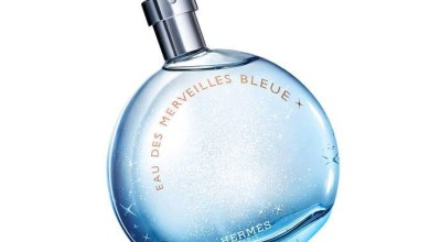 Photo of تعرفي على عطر Eau des Merveilles Bleue من دار هيرميس