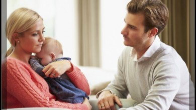 Photo of انواع اكتئاب ما بعد الولادة وتأثيرها على الطفل