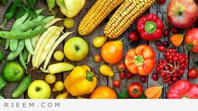 Photo of 11 غذاء لتحسين صحة البشرة