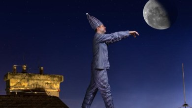 Photo of اضطراب المشي اثناء النوم وطرق علاجه