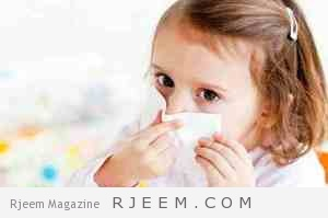 Photo of كيف تحمي طفلك من حساسية الربيع