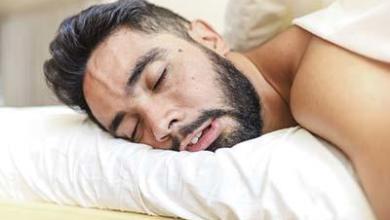 Photo of أضرار كثرة النوم قد تسبب مشكلة صحية