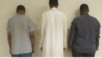 Photo of شرطة الرياض تطيح بعصابة سطو مسلح وتكشف جنسياتهم