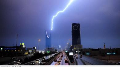Photo of الإنذار المبكر: أمطار وسحب رعدية على هذه المناطق