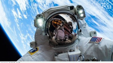 Photo of ناسا وأمازون تطلقان أول بث مباشر بدقة 4K من الفضاء