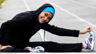 Photo of إقبال كبير للسعوديات على ألعاب الدفاع عن النفس