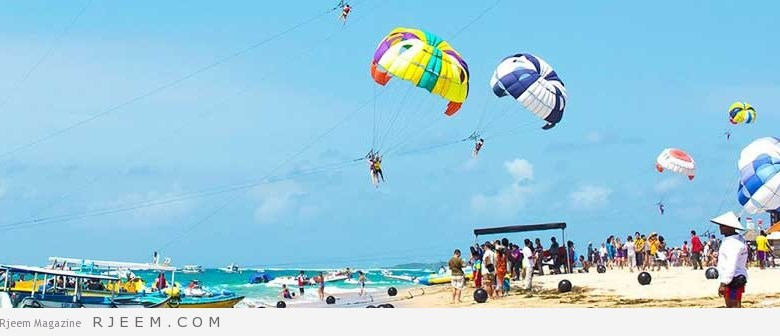 Photo of أفضل مواقع الرياضات المائية في جزيرة بالي