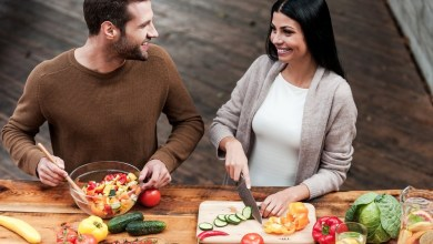 Photo of ما هو النظام الغذائي الصحي المتوازن؟