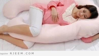 Photo of إليك الوضعيات المناسبة للنوم خلال فترة الحمل