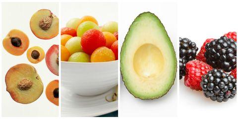 أفضل الفواكه المطهرة للجسم